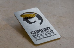 clement solutions bottle opener business card 300x193 Best of Business Card 2010