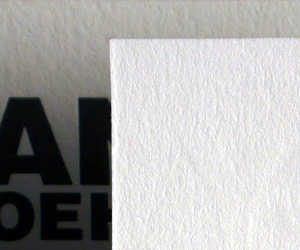 Gray Signal's Minimalist Business Card