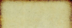 Grungy paper 300x120 Love for Vintage