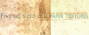 Papel Velho 300x120 Love for Vintage