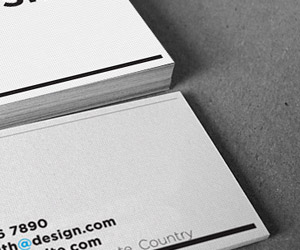 Free 10 Pattern Business Card by Andre Balzano